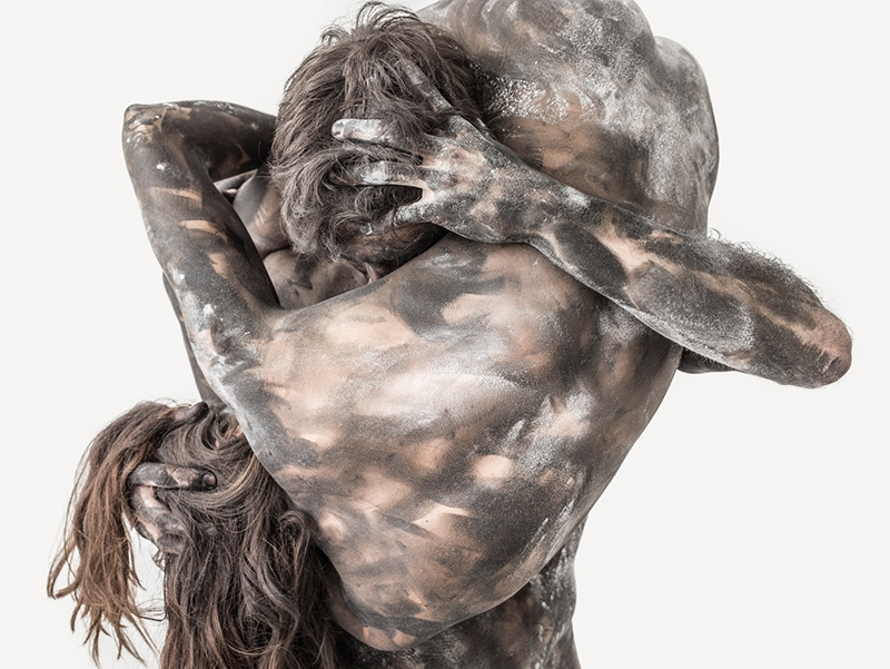 Ben Hopper's Transfiguration