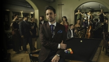 Scott Bradlee's Post Modern Jukebox