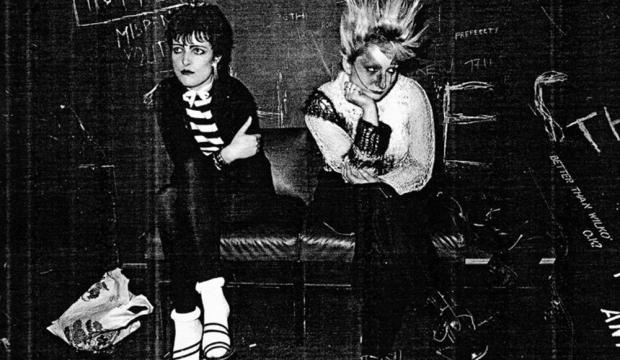 70s punk fashion women 59