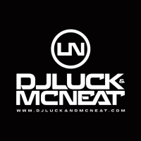 DJ Luck & MC Neat logo