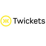 Twickets Logo