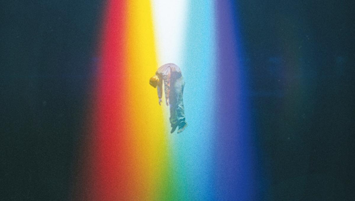Rainbow Tour Lyrics