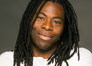 Ade Adepitan MBE