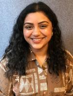 Samia Hoque