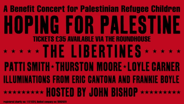 Hoping for Palestine
