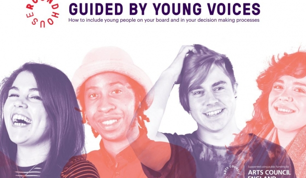 Guided by Young Voices