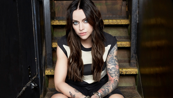Amy Macdonald photo