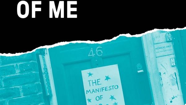 Think Like An Artist: Manifesto of Me