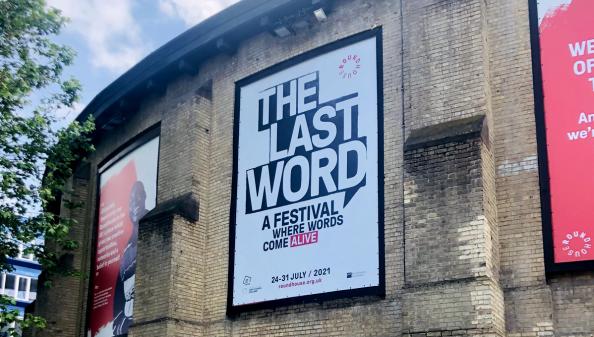 The Last Word 2021