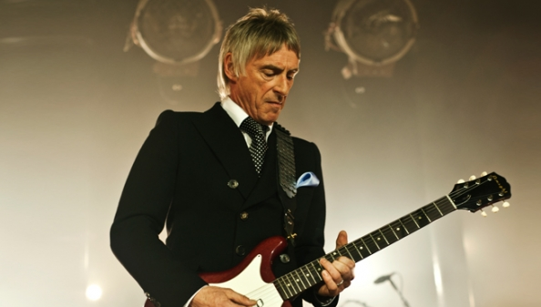 Paul Weller - Sonic Kicks