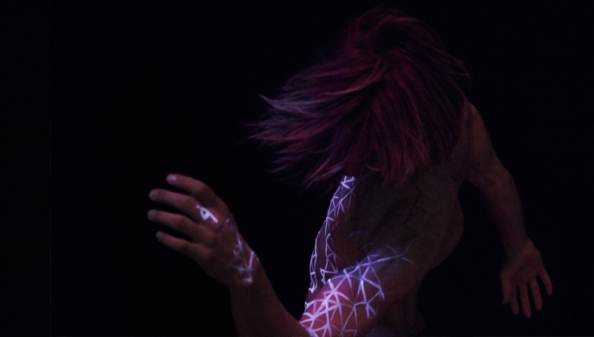 Bertil Nilsson - Luminescence - CircusFest