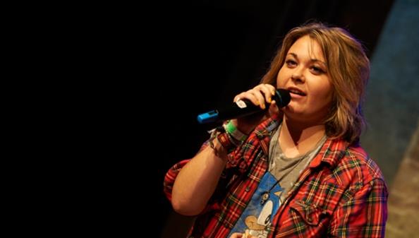 Poetry Slam 2012