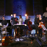 Jonny Greenwood and LCO Soloists - © Atherton-Chiellino