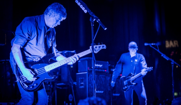 The Stranglers - Roundhouse - March 2015