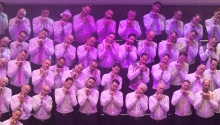 London Gay Men's Chorus