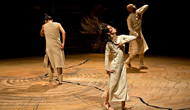 Akram Khan Company - don't miss the programme!