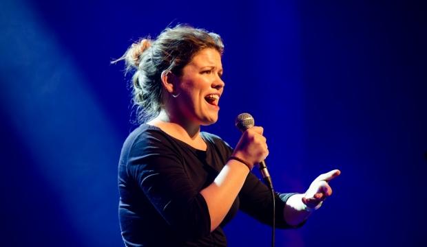 Poetry Slam Final - Erin Bolens